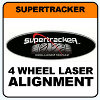 Supertracker 4 Wheel Laser Alignment
